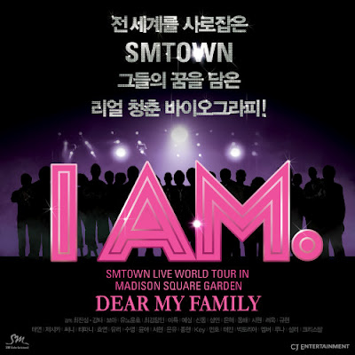 "Lagu OST Film I AM ""Dear My Family"""